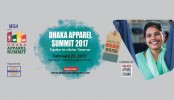 PM to inaugurate second edition of Dhaka Apparel Summit Saturday