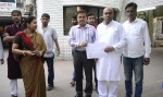 Joya Suranjit collects AL nomination paper for Sunamganj-2 by-polls