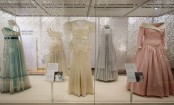 Princess Diana's fashion style on display at Kensington Palace