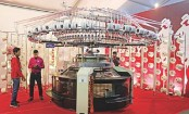 International textile machinery exhibition begins in capital