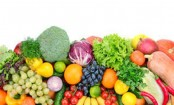 Eat more fruit and vegetables to reduce heart attack