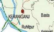 13 shops gutted in keraniganj fire