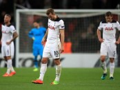 Tottenham knocked out of Europa League after failing to find way past plucky Gent
