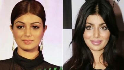Ayesha Takia retaliates with a message for all haters!