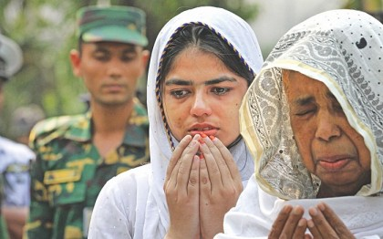 Victims' families of BDR Carnage waiting for High Court verdict