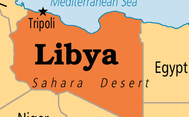 BD's envoy in Libya narrowly escapes flying bullet