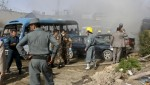 Afghan official: IS militants kill 11 in mosque ambush