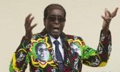 Zimbabwe's Mugabe marks 93rd birthday