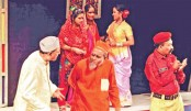 Kanjus to see its 691st show in Sylhet