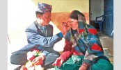 Couple jailed for killing spouses wed in Nepal prison