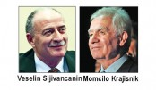 Balkan war criminals welcomed back to public life