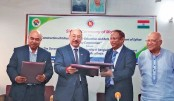 Dhaka, Delhi sign deal for dev of Sylhet city