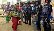 Bangladesh releases arrested factory workers: union