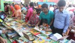 Record sale in Ekushey book fair on weekend