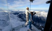 4 places to visit in snow or ski in summer