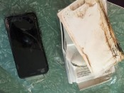 Apple probing exploding iPhone 7 after video goes viral