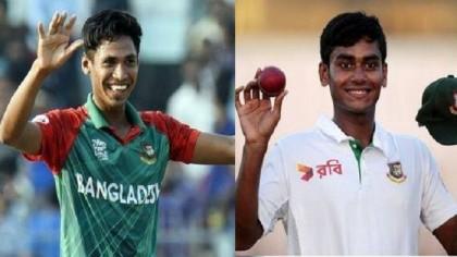 Mustafiz best T20 bowler, Mehedi best debutant