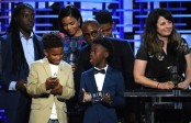 'Moonlight' sweeps Spirit Awards; Affleck wins best actor