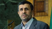 Iran's Ahmadinejad writes open letter to Trump
