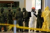 Kim Jong-nam killing: Malaysia airport terminal declared safe