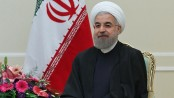Iran's Rouhani to run for second term: Vice-president