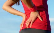 Back pain ups risk of early death by 13 per cent