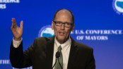 US Democrats pick Tom Perez to lead party