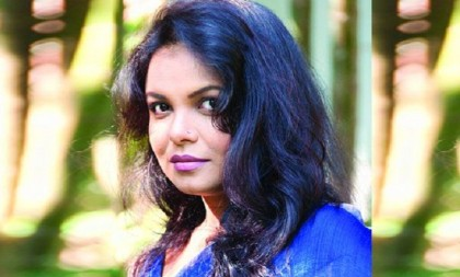 Actress Shaon files case again Bunty under ICT act