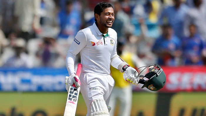 Bangladesh optimistic of 'chance' against Sri Lanka