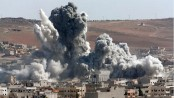 11 killed in government raids on northwest Syria: monitor