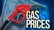 US gas price rises 2 cents over 2 weeks, to $2.33 a gallon