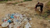 Imposing  eco-tax proposed on companies using polythene