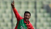 Shakib eager to play in Pakistan once again