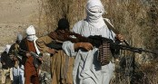 Air strike kills key Afghan Taliban commander