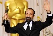Oscars 2017: Asghar Farhadi wins best foreign film Oscar