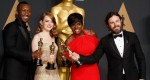 89th Oscars: Best film Moonlight, Casey Affleck best actor, Emma Stone best actress