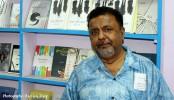 I firmly believe in borderlessness: Amit Goswami