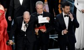 Oscars 2017 award ceremony blundered with Big mistakes