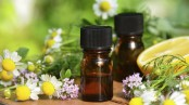 Go for essential oils for healthier skin