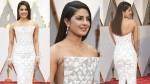 Oscars: Priyanka sizzles in silver apparel
