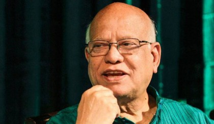 Tk 4.2trn budget for next FY: Muhith