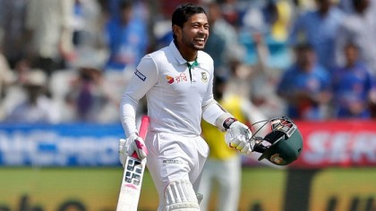 Bangladesh optimistic of 'chance' against Sri Lanka