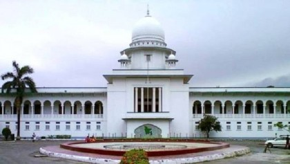 Articles 115, 116 why not unconstitutional: HC