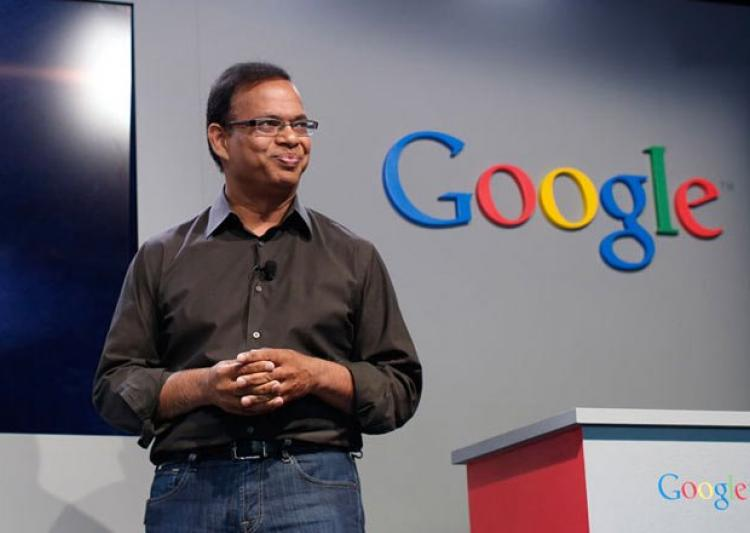 Amit Singhal leaves Uber over previous sexual-harassment allegations