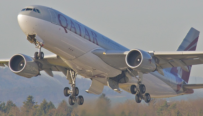 Qatar airways to Increase Dhaka-Doha services