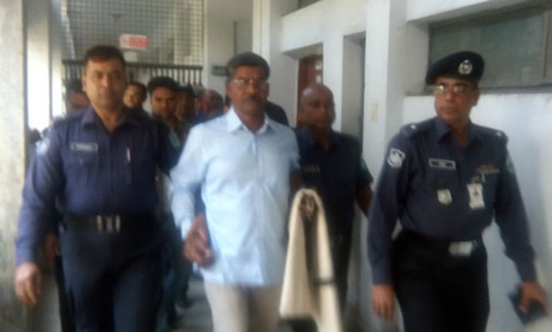 Mayor Miru, brother placed on 2-day remand