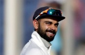 Kohli named captain of the year at ESPNcricinfo Awards