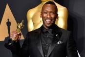 Mahershala Ali's big win at the 89th Academy Awards creates controversy in Pakistan