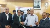 Edison Health-Pragati Insurance sign health insurance deal