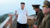 United Nations should suspend North Korea: Seoul